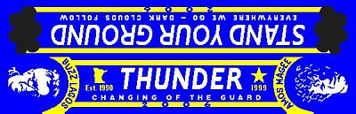 Final Thunder Supporters Scan