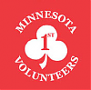 Basic Elements: 1st Minnesota Volunteers logo