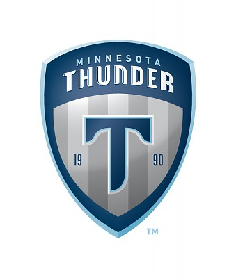 New Thunder Shield Logo
