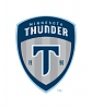 New Thunder Logo flat version