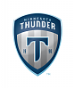 New Thunder Logo 3d version