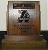 2000 A-League Regular Season Champions