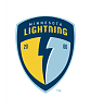 New Lightning Logo flat version